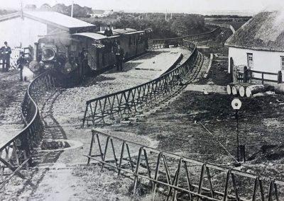 Lartigue Monorail Vintage