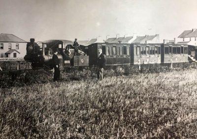 Lartigue Monorail Vintage2