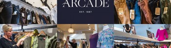 Coco at the arcade boutique listowel