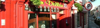 Con Dillon's - Listowel.ie