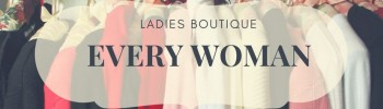 Every Woman Boutique Listowel