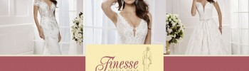 Finesse Bridal Wear Listowel