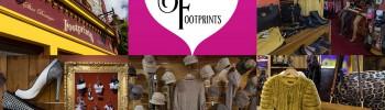 Footprints Shoe Boutique Listowel