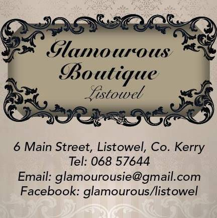 Glamourous Boutique Listowel