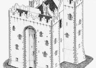 Listowel Castle - Listowel.ie