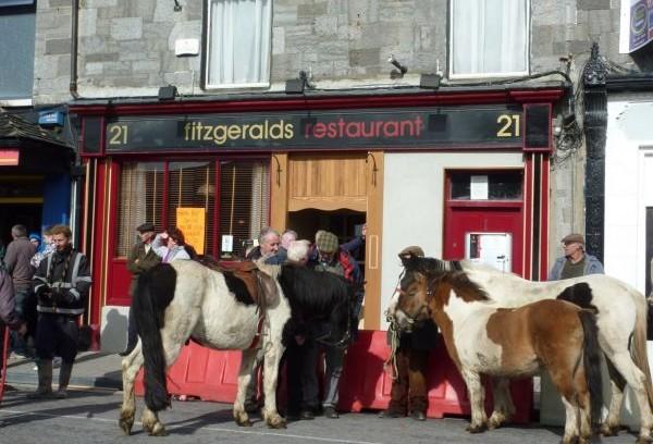 Listowel Horse Fairs - Listowel.ie