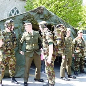 Listowel Military Tattoo - Listowel.ie