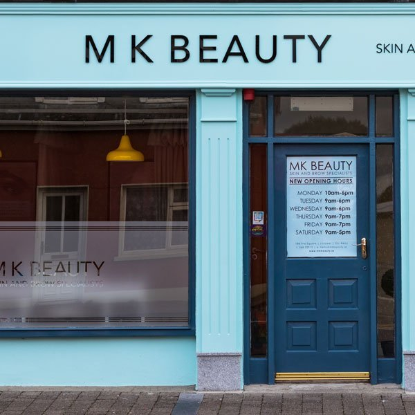 MK Beauty Skin and Brow Specialists