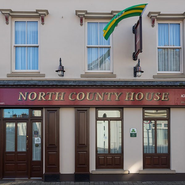 North County House