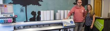 Printing Works Listowel