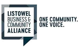 Supported by Listowel Business Alliance