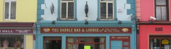 The Saddle Bar & Lounge - Listowel.ie