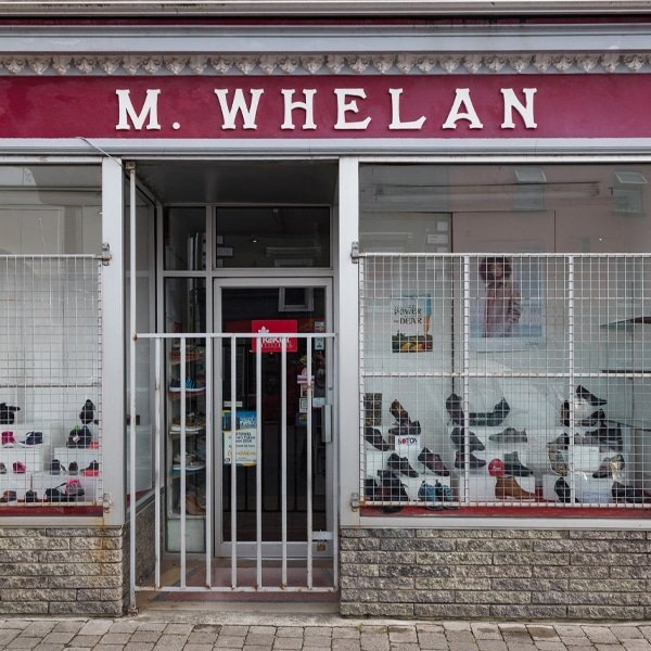 Whelans Shoes