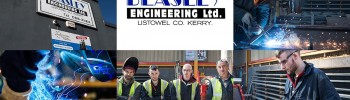 J Beasley Engineering Listowel
