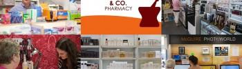 John McGuire Pharmacy Listowel
