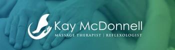 Kay McDonnell Holistic Therapist Listowel