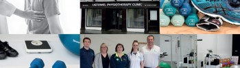 Listowel Physiotherapy Clinic