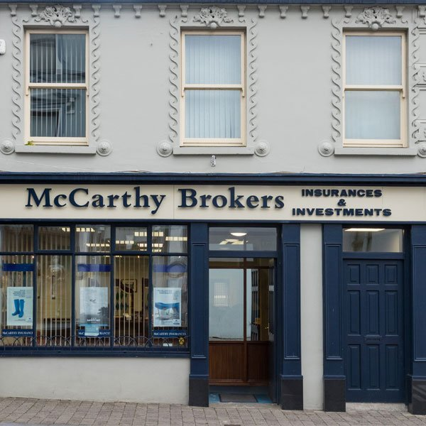 McCarthy Brokers Ltd