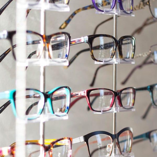 O'Domhnaill Opticians