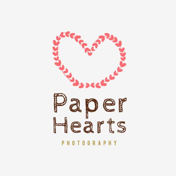 Paper Hearts Photography
