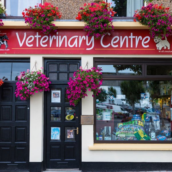 Tadhg Horan Veterinary Clinic