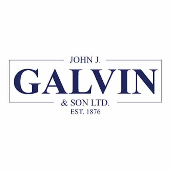 John Galvin Listowel