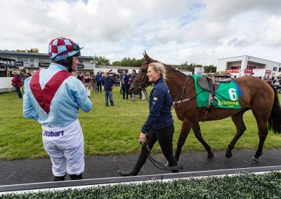 Listowel-Races-In-The-Parade-Ring
