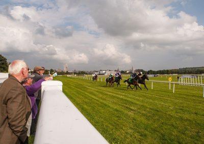 Listowel-Races-Spectators