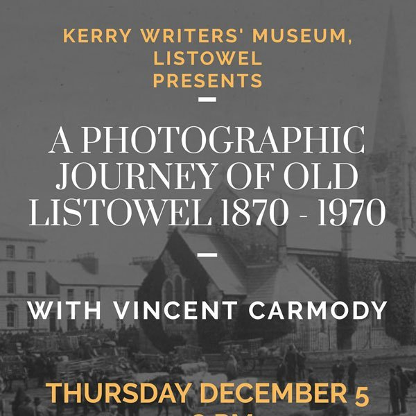 A-Photographic-Journey-of-Old-Listowel-Kerry-Writers-Museum