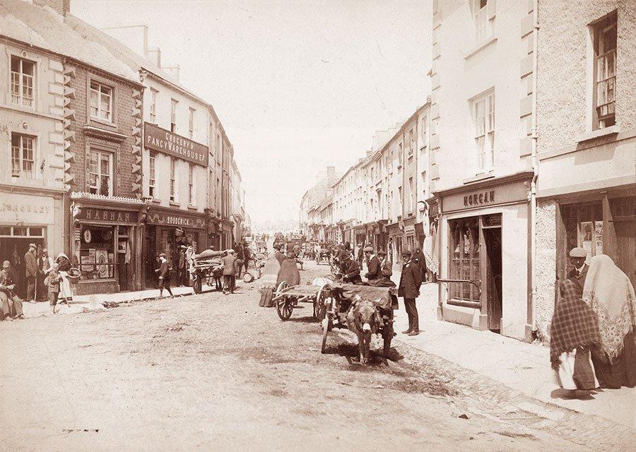 Lower-William-Street-Vincent-Carmody